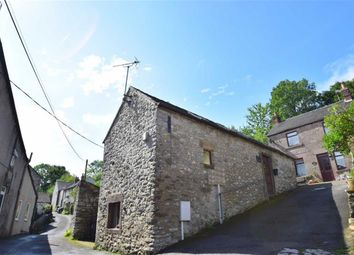 Thumbnail 1 bed barn conversion for sale in The Alley, Middleton, Derbyshire