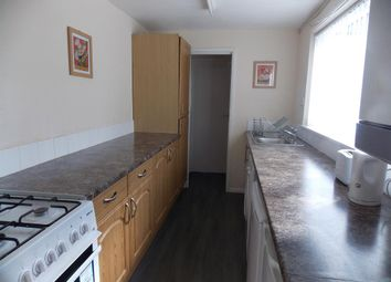 Thumbnail 3 bed terraced house to rent in Pelham Street, Middlesbrough