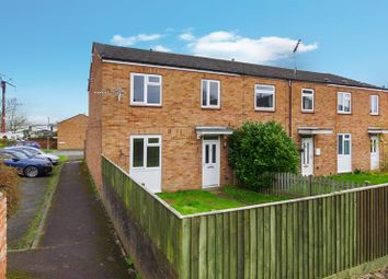 Thumbnail 3 bed town house to rent in Lightfoot, Newent