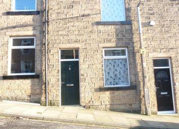 Thumbnail 2 bed terraced house to rent in Stanley Street, Bingley