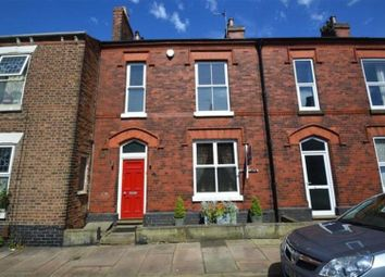 Thumbnail 4 bed terraced house for sale in Pownall Street, Macclesfield