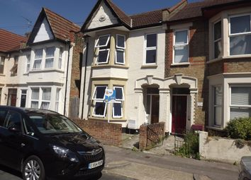 Thumbnail 3 bedroom end terrace house to rent in Southview Drive, Westcliff-On-Sea