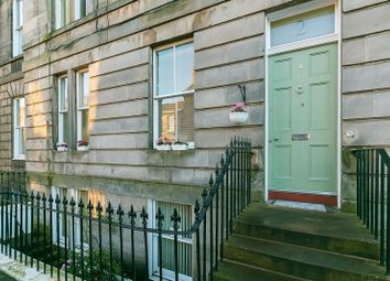 Thumbnail 2 bed flat for sale in 2 South Fort Street, Leith, Edinburgh