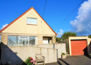 Thumbnail 4 bed detached bungalow for sale in Herbrandston, Milford Haven
