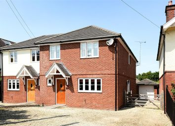 4 bed property for sale in Wildern Lane, Hedge End, Southampton SO30