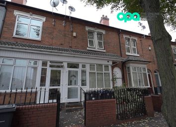 3 bed town house for sale in Hutton Road, Handsworth, Birmingham B20