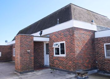 3 bed flat for sale in West Street, Portchester, Fareham PO16