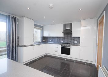 Thumbnail 4 bed terraced house for sale in Front Street, Kibblesworth, Gateshead