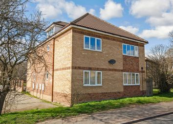 Thumbnail 1 bed flat for sale in Isabelle House, Anna Gurney Close, Thetford, Norfolk