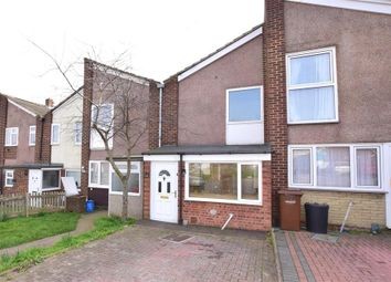 Thumbnail 2 bed terraced house for sale in Seagull Road, Strood, Rochester, Kent