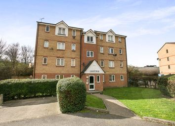 Thumbnail 1 bed flat for sale in Myers Lane, New Cross, London