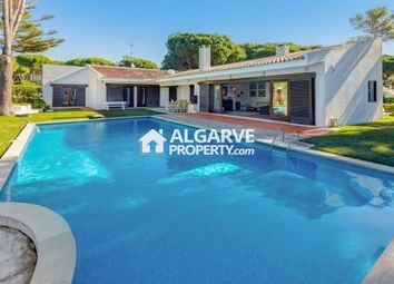 Thumbnail 5 bed villa for sale in Vilamoura, 8125, Portugal