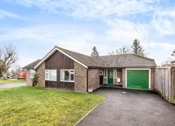 Thumbnail 3 bed detached bungalow for sale in Elmleigh, Midhurst