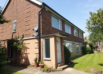 2 bed maisonette to rent in Hillview Gardens, Hendon NW4