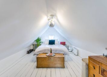 Thumbnail 2 bed flat for sale in Staverton Road, Brondesbury, London