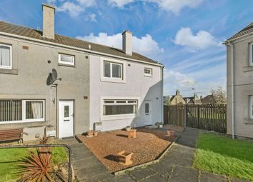 Thumbnail 3 bed end terrace house for sale in 19 Campview Road, Bonnyrigg