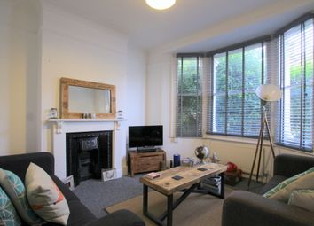 Thumbnail 1 bed flat to rent in Ravensbury Road, London