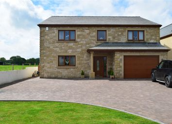 Thumbnail 4 bed detached house for sale in Embankdale House, Dearham, Maryport