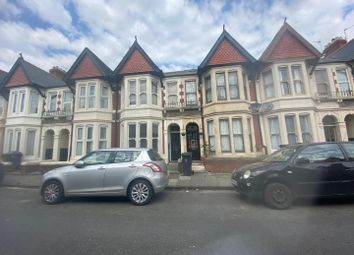 Thumbnail 5 bed terraced house for sale in Heathfield Road, Heath, Cardiff