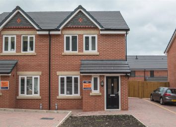 Thumbnail 4 bedroom property for sale in Greenwood Mews, 555 Chorley New Road, Horwich, Bolton