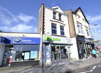 Thumbnail 4 bedroom maisonette for sale in Canford Lane, Bristol, Somerset