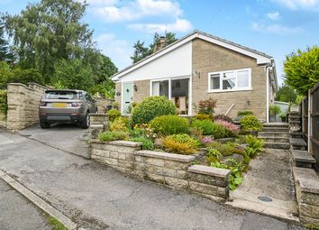 Thumbnail 2 bed detached bungalow for sale in Culland View, Crich, Matlock