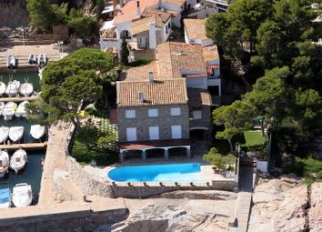 Thumbnail 9 bed detached house for sale in Carrer Illa Blanca, Port De Fornells, Begur, Costa Brava, Catalonia, Spain