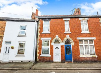 Thumbnail 2 bed property for sale in Lorne Street, Oswestry