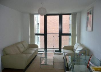 Thumbnail 1 bed flat to rent in Quebec Building, Bury Road, Salford