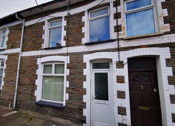 Thumbnail 3 bed terraced house to rent in Gilfach Street, Bargoed
