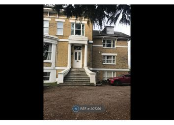 Thumbnail 2 bed flat to rent in Langton Court, London
