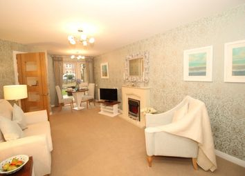 Thumbnail 1 bedroom flat for sale in Broadfield Court, Park View Road, Prestwich