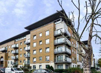 Thumbnail 2 bed flat for sale in Argyll Road, London