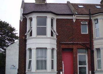 Thumbnail 7 bed terraced house to rent in Upper Hollingdean Road, Brighton