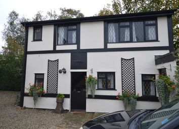Thumbnail 2 bed cottage to rent in Kitty Lane, Marton Moss, Blackpool