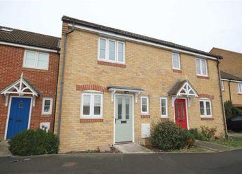 Thumbnail 2 bed terraced house for sale in Horsham Road, Swindon
