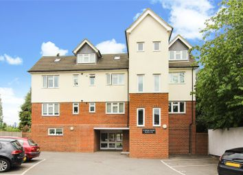 Thumbnail 1 bed flat for sale in Cedar Court, St. Albans, Hertfordshire
