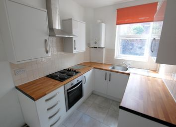 Thumbnail 4 bed terraced house to rent in Vincent Road, Sheffield, South Yorkshire