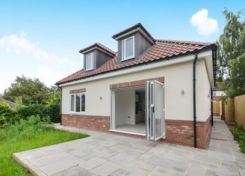 Thumbnail 3 bed detached house for sale in Malvern Avenue, York