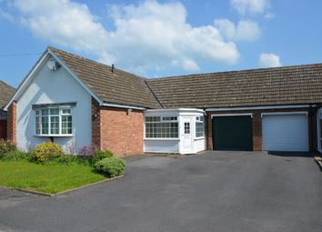 Thumbnail 3 bed semi-detached bungalow for sale in South View Road, Long Lawford, Rugby