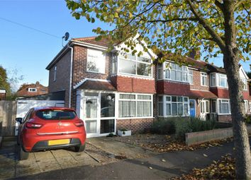 3 bed end terrace house for sale in Glenmore Gardens, Norwich, Norfolk NR3