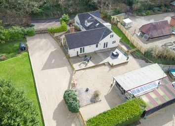 Thumbnail 5 bedroom property for sale in Back Lane, Monks Eleigh, Ipswich
