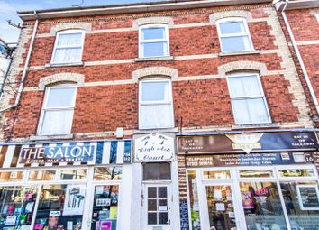 Thumbnail 1 bed flat for sale in High Ash Court, Roman Bank, Skegness, Lincolnshire
