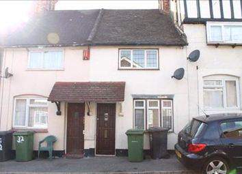 Thumbnail 2 bed terraced house to rent in Taunton Road, Northfleet, Gravesend, Kent