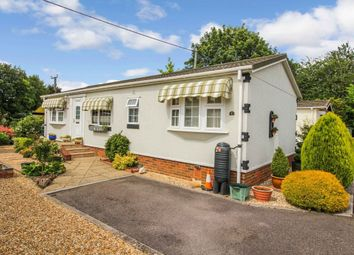 Thumbnail 2 bed bungalow for sale in Kindersley Park Homes Salisbury Road, Abbotts Ann, Andover