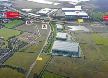 Thumbnail Warehouse to let in Unit 4, Bedford Link, The Branston Way, Bedford, Bedfordshire