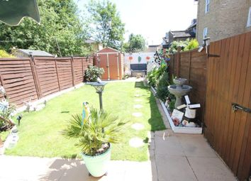 Thumbnail 2 bed end terrace house for sale in Holmesdale Road, London