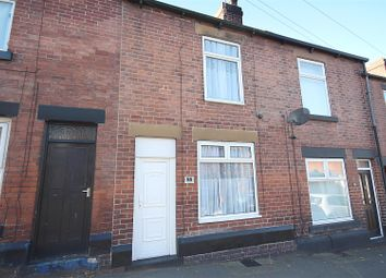 Thumbnail 2 bed terraced house to rent in Woodseats Road, Sheffield