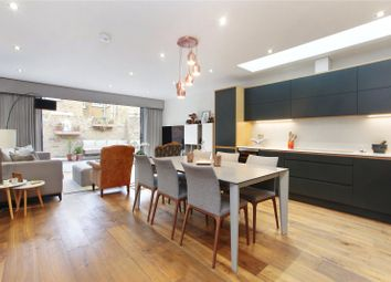 Thumbnail 2 bed flat for sale in Lysias Road, Ground Floor Flat, Clapham South, London