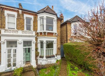Thumbnail 2 bed flat for sale in Kilmorie Road, London